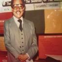 Maurice G. Robinson