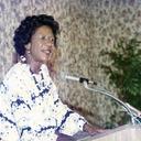 Senator Louise Murphy