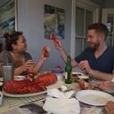 Lobsta feast Higgins 2013