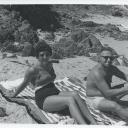 On the Beach in Tuross