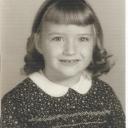 Heidi in kindergarten