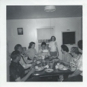 Sunday Dinner At Nana & Grampa\'s (2)