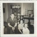 Uncle Hartley, Barbie & LeAnn