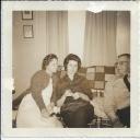 Aunt Myrtle, Nancy & Grampa