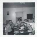 Sunday Dinner At Nana & Grampa\'s