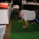 Carpet exercises