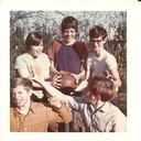 3Mike with Friends 1974