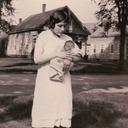 Aunt Thesalie