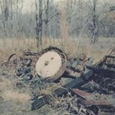 Moline Tractor Picked from Ashes
