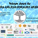 Genealogy Journeys cruise 2016